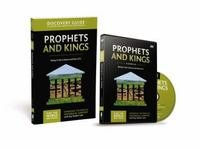 Prophets and Kings Discovery Guide with DVD 1st Edition 9780310878810 0310878810