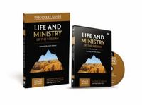 Life and Ministry of the Messiah Discovery Guide with DVD 1st Edition 9780310878858 0310878853