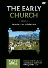 Early Church 1st Edition 9780310879640 0310879647