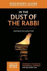 In the Dust of the Rabbi Discovery Guide 1st Edition 9780310879664 0310879663