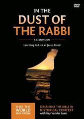In the Dust of the Rabbi 1st Edition 9780310879688 031087968X