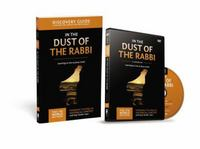 In the Dust of the Rabbi Discovery Guide with DVD 1st Edition 9780310879695 0310879698