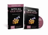 With All Your Heart Discovery Guide with DVD 1st Edition 9780310879855 031087985X