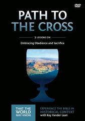 The Path to the Cross 1st Edition 9780310880608 0310880602