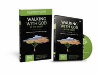 Walking with God in the Desert Discovery Guide 1st Edition 9780310880639 0310880637