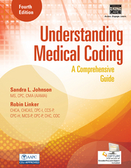 Understanding Medical Coding 4th Edition 9781305666122 1305666127