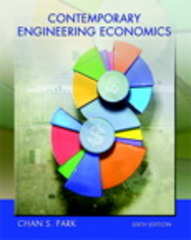 Contemporary Engineering Economics Plus MyEngineeringLab with eText -- Access Card Package 6th Edition 9780134162690 0134162692