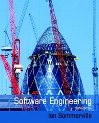 Software Engineering 10th Edition 9780133943030 0133943038