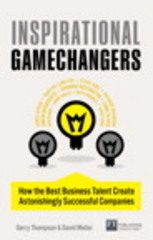 Inspirational Gamechangers 1st Edition 9780273792819 0273792814
