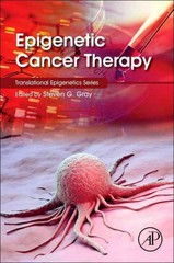 Epigenetic Cancer Therapy 1st Edition 9780128002247 0128002247