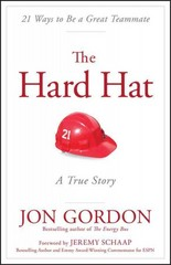 The Hard Hat 1st Edition 9781119120117 111912011X