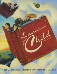 Literature and the Child 9th Edition 9781305668843 1305668847