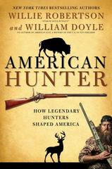 American Hunter 1st Edition 9781501111334 1501111337