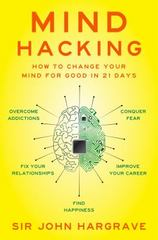Mind Hacking 1st Edition 9781501105654 1501105655