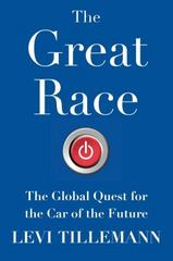 The Great Race 1st Edition 9781476773506 1476773505