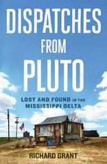 Dispatches from Pluto 1st Edition 9781476709642 1476709645