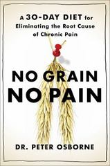 No Grain, No Pain 1st Edition 9781501121685 1501121685