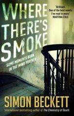 Where There's Smoke 1st Edition 9780857502766 085750276X