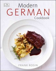 Modern German Cookbook 1st Edition 9781465443946 1465443940