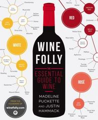 Wine Folly 1st Edition 9781592408993 1592408990