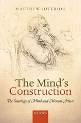 The Mind's Construction 1st Edition 9780198747970 0198747977
