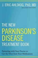 The New Parkinson's Disease Treatment Book 2nd Edition 9780190231866 0190231866