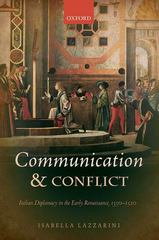 Communication and Conflict 1st Edition 9780191040856 0191040851