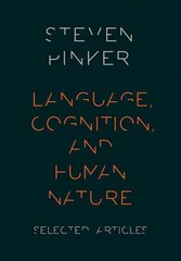 Language, Cognition, and Human Nature 1st Edition 9780190259280 0190259280