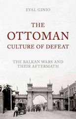 The Ottoman Culture of Defeat 1st Edition 9780190264031 0190264039