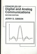 Principles of Digital and Analog Communications 2nd edition 9780023418600 0023418605