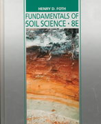 Fundamentals of Soil Science 8th Edition 9780471522799 0471522791