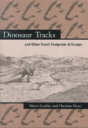 Dinosaur Footprints and Trackways of La Rioja 1st Edition 9780253015419 0253015413