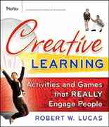 Creative Learning 1st edition 9780787987404 0787987409