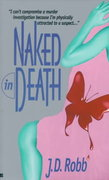 Naked in Death 1st Edition 9780425148297 0425148297