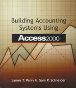 Building Accounting Systems Using Access 2000 with CD-ROM 0 9780324015935 0324015933