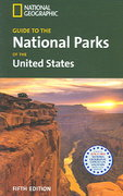 National Parks of the United States 5th edition 9780792253228 0792253221
