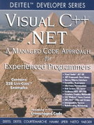 Visual C++ .NET for Experienced Programmers 0 9780130458216 013045821X
