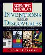 Scientific American Inventions and Discoveries 1st edition 9780471244103 0471244104