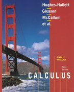 Calculus, Single Variable 3rd edition 9780471408253 0471408255