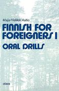 Finnish for Foreigners 0 9789511012313 9511012312