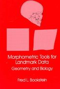 Morphometric Tools for Landmark Data 0 9780521585989 0521585988