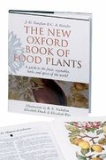 The New Oxford Book of Food Plants 2nd edition 9780198548256 0198548257
