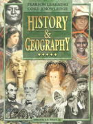 History and Geography 0 9780769050263 0769050263