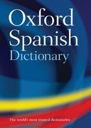 Oxford Spanish Dictionary 4th edition 9780199208975 0199208972