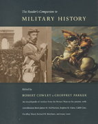 The Reader's Companion to Military History 1st edition 9780618127429 0618127429