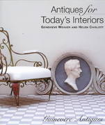 Antiques for Today's Interiors 0 9781855857063 1855857065