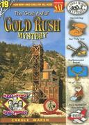 The Gosh Awful! Gold Rush Mystery 0 9780635063342 0635063344
