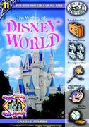 The Mystery at Disney World 0 9780635021045 0635021048