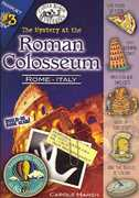 The Mystery at the Roman Coloseum 0 9780635061560 0635061562