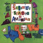The Scrambled States of America 1st edition 9780805068313 0805068317